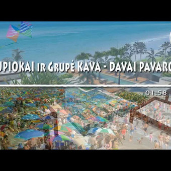 Grupe KAVA / Grupe KAVA / Darbų pavyzdys ID 481385