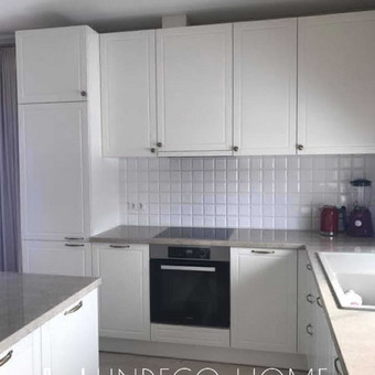 Interjero dizainas, nestandartinių baldų projektavimas / Lina Juškė / Darbų pavyzdys ID 481833