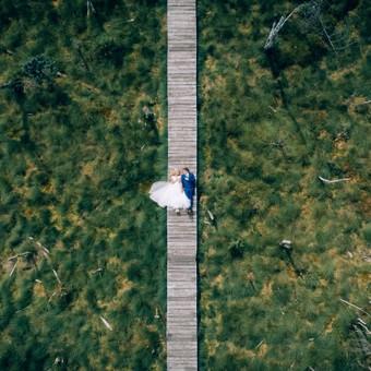 Vestuvių fotografavimas ir filmavimas visoje Lietuvoje / Fototakas / Darbų pavyzdys ID 481981