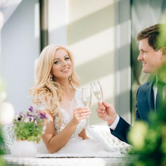 Vestuvių fotografavimas ir filmavimas visoje Lietuvoje / Fototakas / Darbų pavyzdys ID 481989