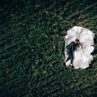 Vestuvių fotografavimas ir filmavimas visoje Lietuvoje / Fototakas / Darbų pavyzdys ID 481991