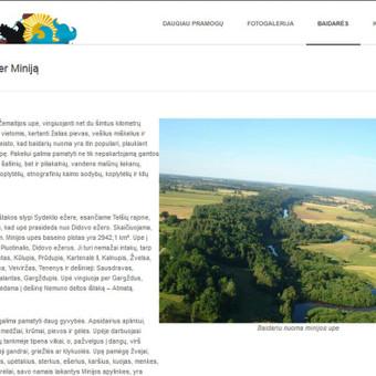 Turinio projektai verslui / Monika Žiūkaitė / Darbų pavyzdys ID 482053