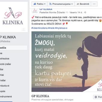 Turinio projektai verslui / Monika Žiūkaitė / Darbų pavyzdys ID 482077