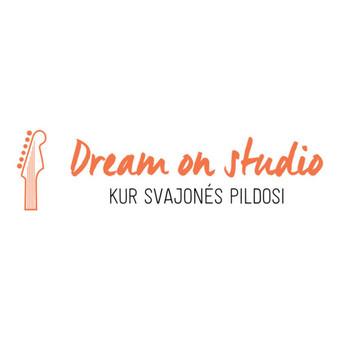 Individualios gitaros pamokos Kaune / Šarūnas / Darbų pavyzdys ID 482235