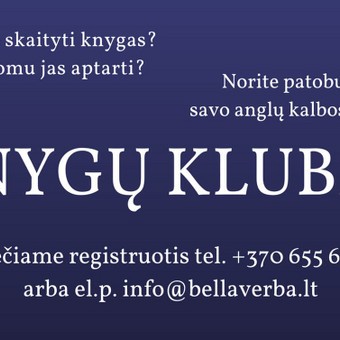 Vertimas iš/į 120 kalbų, individualūs kalbų kursai / UAB Bella Verba / Darbų pavyzdys ID 482259