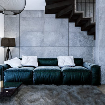 Casa-nova interjero dizaino studija / Casa-nova Interjero dizainas / Darbų pavyzdys ID 482289