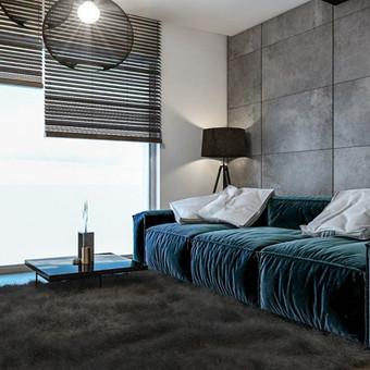 Casa-nova interjero dizaino studija / Casa-nova Interjero dizainas / Darbų pavyzdys ID 482291