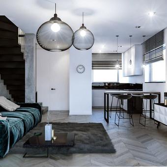 Casa-nova interjero dizaino studija / Casa-nova Interjero dizainas / Darbų pavyzdys ID 482293