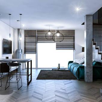 Casa-nova interjero dizainas ir projektavimas / Casa-nova Interjero dizainas / Darbų pavyzdys ID 482297