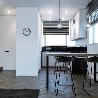 Casa-nova interjero dizaino studija / Casa-nova Interjero dizainas / Darbų pavyzdys ID 482299