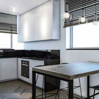 Casa-nova interjero dizaino studija / Casa-nova Interjero dizainas / Darbų pavyzdys ID 482301