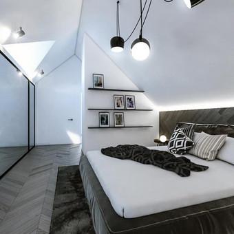 Casa-nova interjero dizainas ir projektavimas / Casa-nova Interjero dizainas / Darbų pavyzdys ID 482303