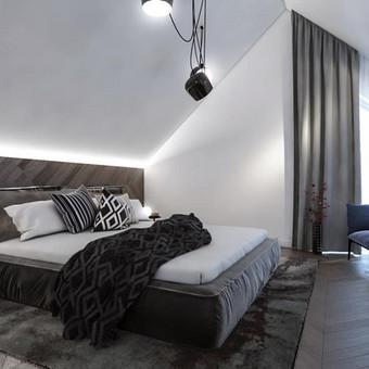 Casa-nova interjero dizainas ir projektavimas / Casa-nova Interjero dizainas / Darbų pavyzdys ID 482309
