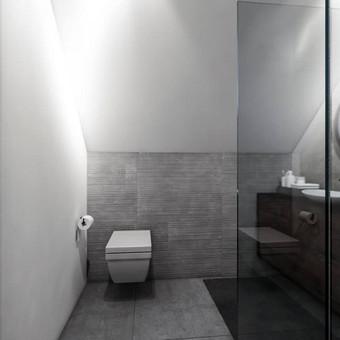Casa-nova interjero dizaino studija / Casa-nova Interjero dizainas / Darbų pavyzdys ID 482313