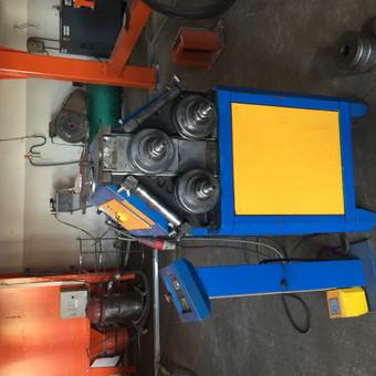 Nestadartiniai gaminiai iš plieno, plieno pjovimas CNC / Justas / Darbų pavyzdys ID 482337