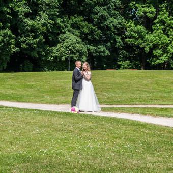 Vestuvių ir kitų progų fotografavimas Panevėžyje / Erika Nėnė / Darbų pavyzdys ID 482503