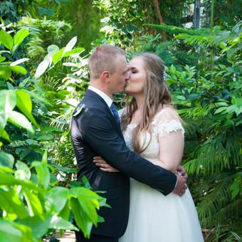 Vestuvių ir kitų progų fotografavimas Panevėžyje / Erika Nėnė / Darbų pavyzdys ID 482525