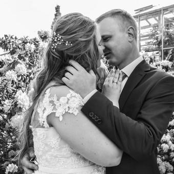 Vestuvių ir kitų progų fotografavimas Panevėžyje / Erika Nėnė / Darbų pavyzdys ID 482537