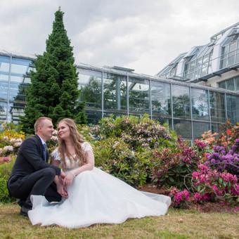 Vestuvių ir kitų progų fotografavimas Panevėžyje / Erika Nėnė / Darbų pavyzdys ID 482543