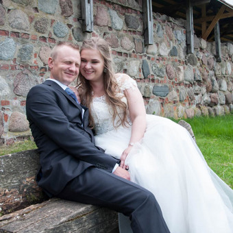 Vestuvių ir kitų progų fotografavimas Panevėžyje / Erika Nėnė / Darbų pavyzdys ID 482551