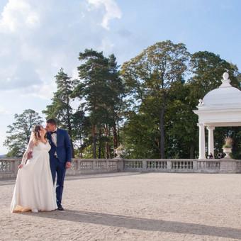 Vestuvių ir kitų progų fotografavimas Panevėžyje / Erika Nėnė / Darbų pavyzdys ID 482561
