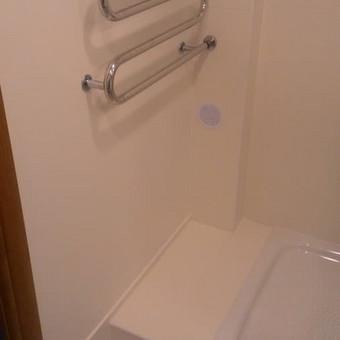 Santechnika. Šildymas. Pilnas vonios kambario įrengimas. / Michail / Darbų pavyzdys ID 482759