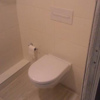 Santechnika. Šildymas. Pilnas vonios kambario įrengimas. / Michail / Darbų pavyzdys ID 482763