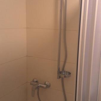 Santechnika. Šildymas. Pilnas vonios kambario įrengimas. / Michail / Darbų pavyzdys ID 482765