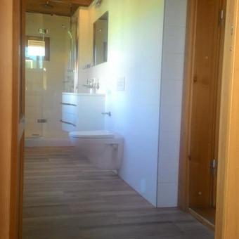 Santechnika. Šildymas. Pilnas vonios kambario įrengimas. / Michail / Darbų pavyzdys ID 482769