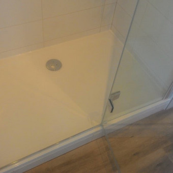 Santechnika. Šildymas. Pilnas vonios kambario įrengimas. / Michail / Darbų pavyzdys ID 482773