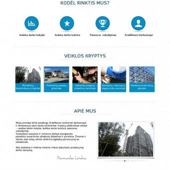 Grafikos dizaineris / Aurimas Vaičiukauskas / Darbų pavyzdys ID 70365