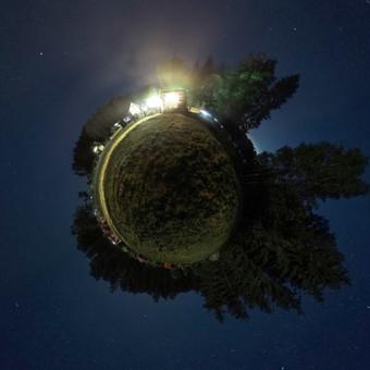 Filmavimas / 360° / Animavimas / Montavimas / Ů / Darbų pavyzdys ID 483157
