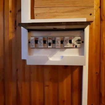 Greiti ir kokybiski elektros remonto bei instalecijos darbai / Virginijus Zilionis / Darbų pavyzdys ID 483981