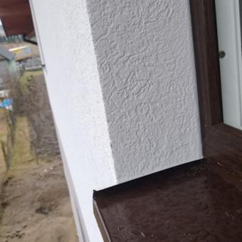 fasado šiltinimas ( renovacija )jo apdaila. / Mindaugas / Darbų pavyzdys ID 484289