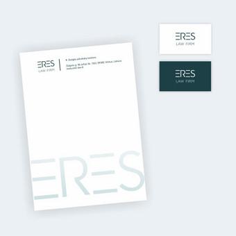 Logotipų dizainas. Firminė atributika / Deimantė Zybartiene / Darbų pavyzdys ID 484411