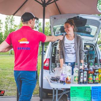 """Kavos Automobilis Visoje Lietuvoje! / MB """"Karališkoji pupelė"""" / Darbų pavyzdys ID 484575"""
