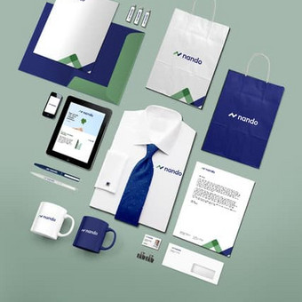 Nando | Brandbook