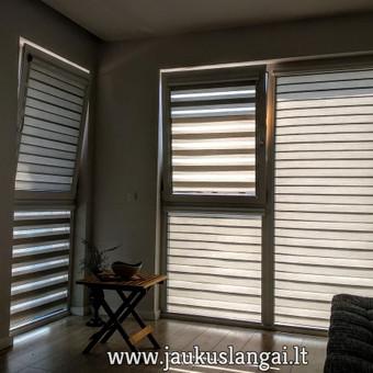 Nepriekaištinga kokybė  už dar mažesnę kainą / Jaukūs langai / Darbų pavyzdys ID 484705