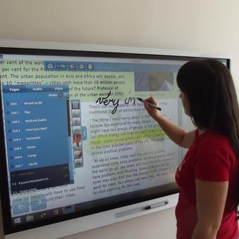 Kalbų kursai, vertimai, stovyklos vaikams / iCAN mokymo centras / Darbų pavyzdys ID 484731