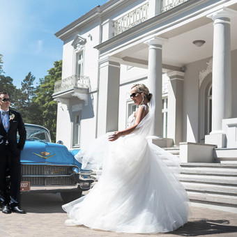 Vestuvių fotografavimas visoje Lietuvoje / riphotography / Darbų pavyzdys ID 484945