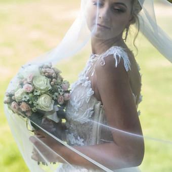 Vestuvių fotografavimas visoje Lietuvoje / riphotography / Darbų pavyzdys ID 484977
