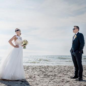 Vestuvių fotografavimas visoje Lietuvoje / riphotography / Darbų pavyzdys ID 484981