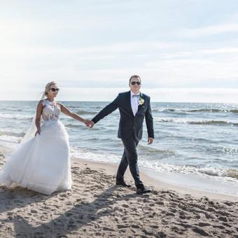Vestuvių fotografavimas visoje Lietuvoje / riphotography / Darbų pavyzdys ID 484983