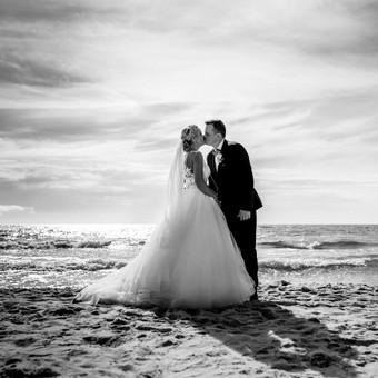 Vestuvių fotografavimas visoje Lietuvoje / riphotography / Darbų pavyzdys ID 484985