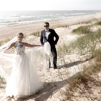 Vestuvių fotografavimas visoje Lietuvoje / riphotography / Darbų pavyzdys ID 484989