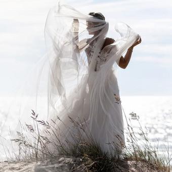 Vestuvių fotografavimas visoje Lietuvoje / riphotography / Darbų pavyzdys ID 484993