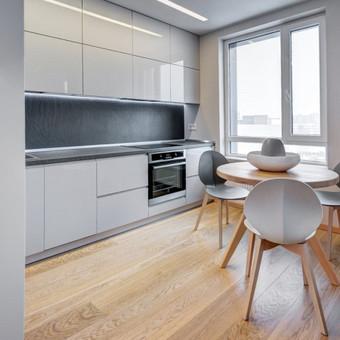 Casa-nova interjero dizainas ir projektavimas / Casa-nova Interjero dizainas / Darbų pavyzdys ID 485215