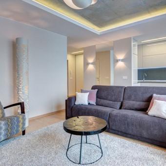 Casa-nova interjero dizaino studija / Casa-nova Interjero dizainas / Darbų pavyzdys ID 485219