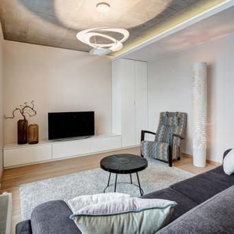 Casa-nova interjero dizaino studija / Casa-nova Interjero dizainas / Darbų pavyzdys ID 485225