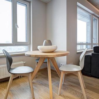 Casa-nova interjero dizaino studija / Casa-nova Interjero dizainas / Darbų pavyzdys ID 485227